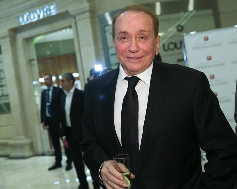 Александр Масляков. Фото: Сергей Бобылев/ ТАСС