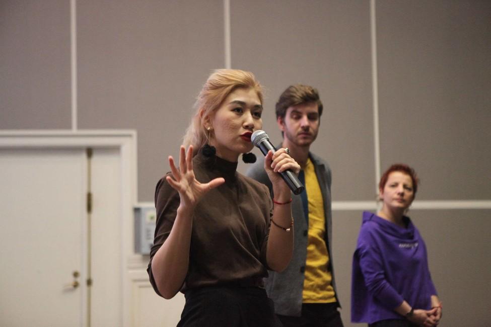 На«Артдокфесте» сторонники ЛНР иДНР пригрозили режиссеру фильма про Донбасс «серьезными проблемами»