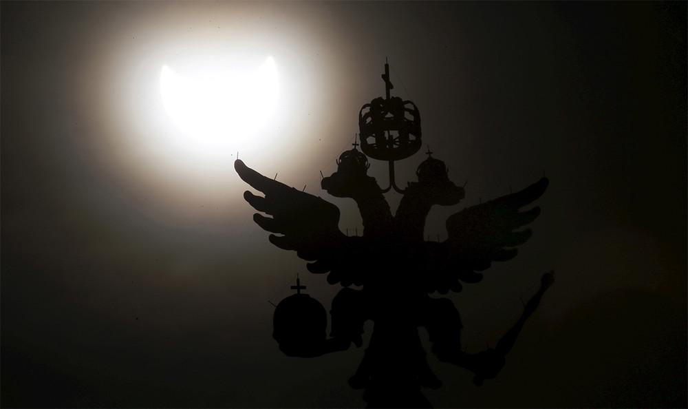 «Левада-центр»: Почти80% россиян считают, что стране нужна «сильная рука»