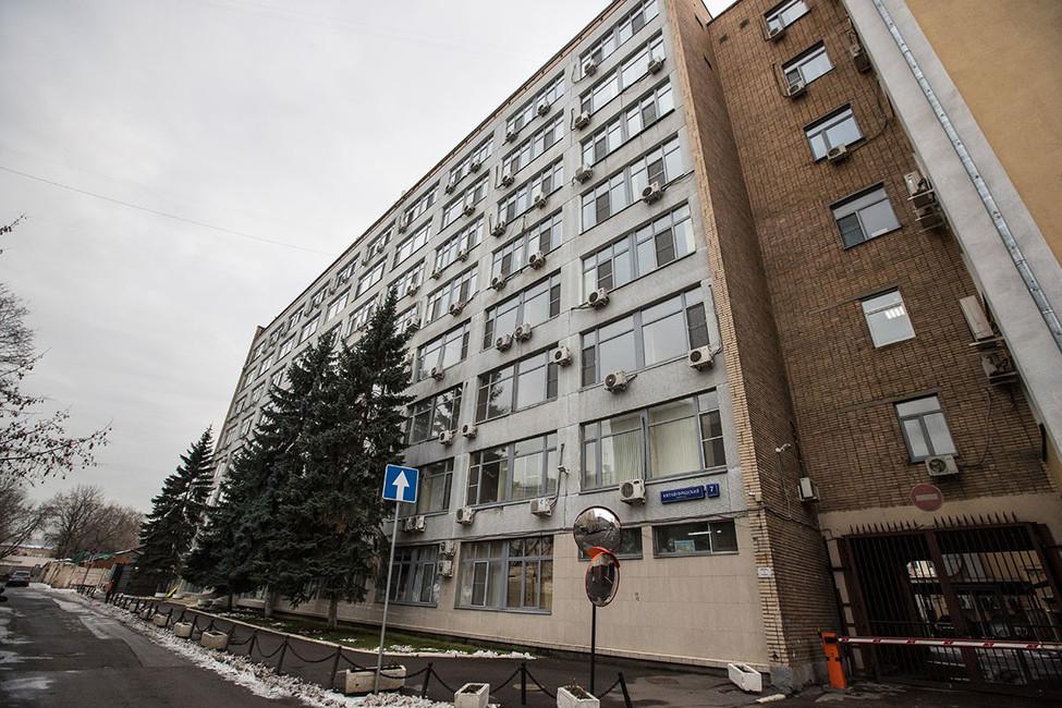 Сайт Открытой России заблокировали за«нежелательность»