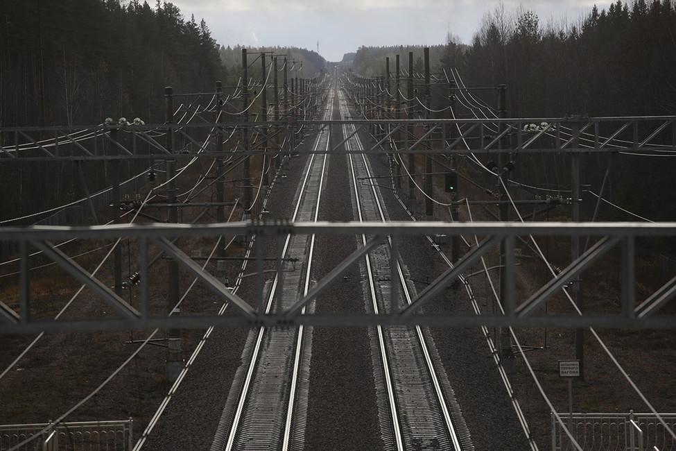 РЖД назвали 50тысяч рублей слишком большой компенсацией засбитого поездом подростка