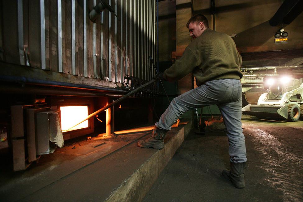 ВКолосовском районе Омской области ввели режимЧС из-за дефицита угля