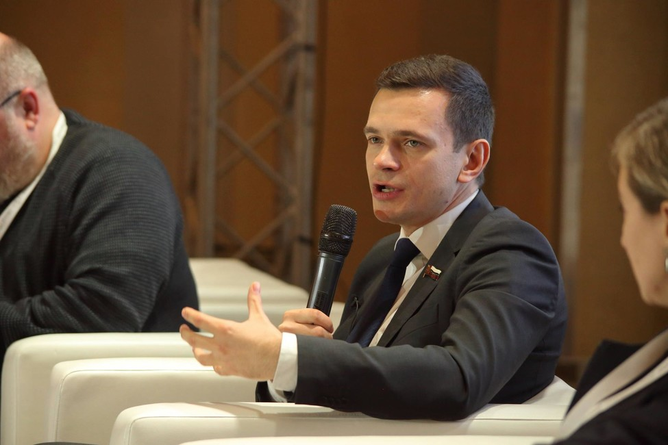 Власти Москвы пожаловались наИлью Яшина впрокуратуру