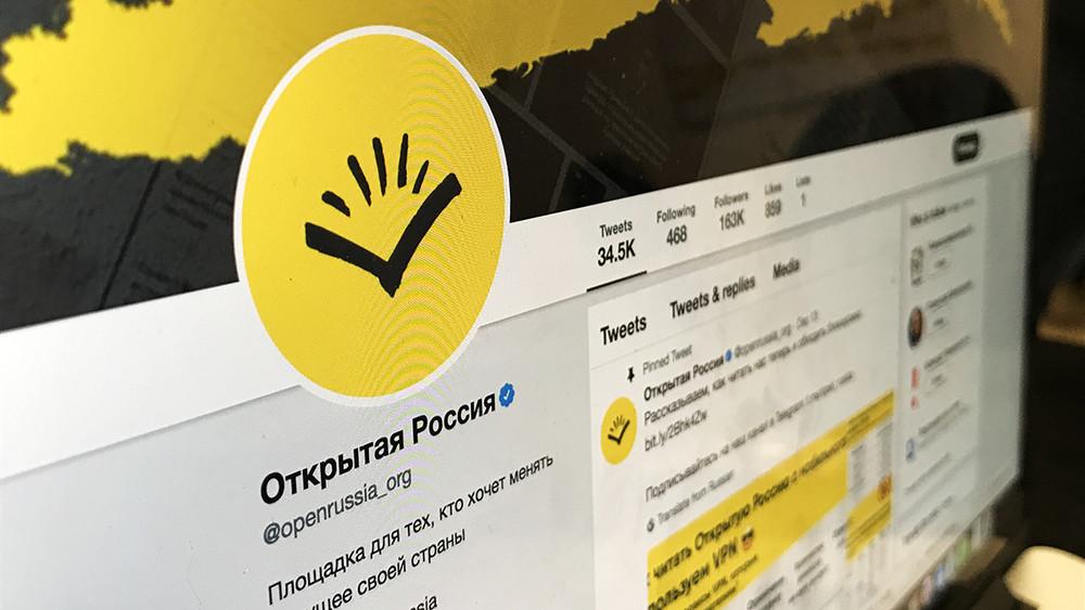 Что нетак всюжете «России24» овозможной блокировке Twitter вРоссии из-за аккаунта openrussia_org