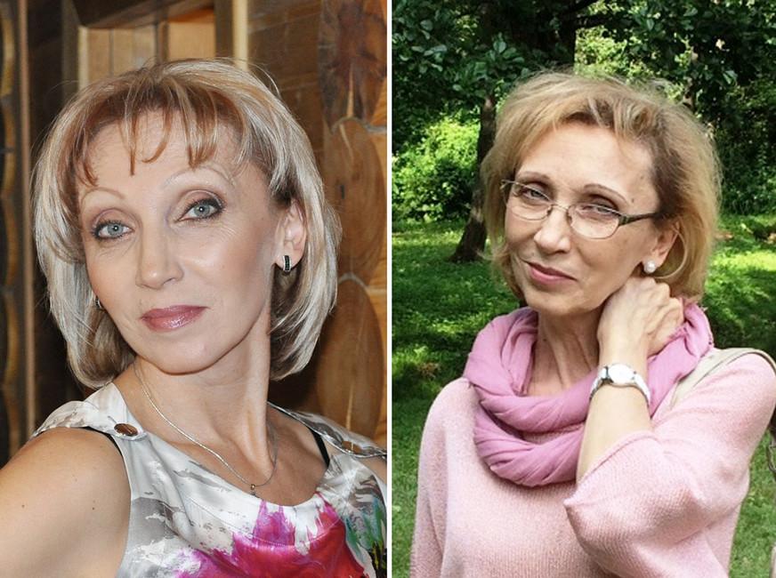 Юлия Ротанова. Фото изличного архива
