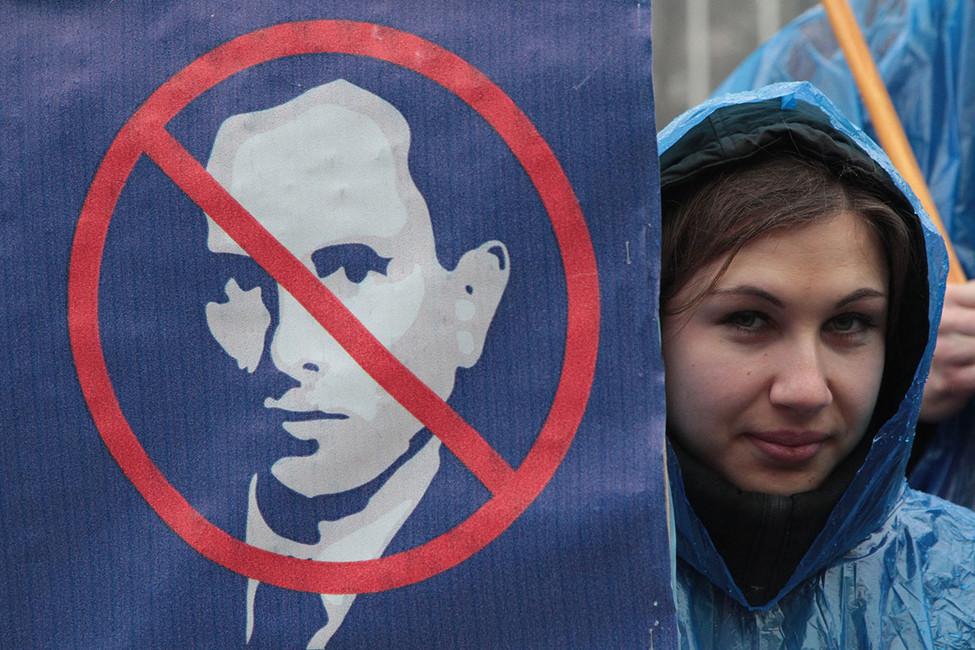 Против всех: как россиян судили заэкстремизм наэтой неделе