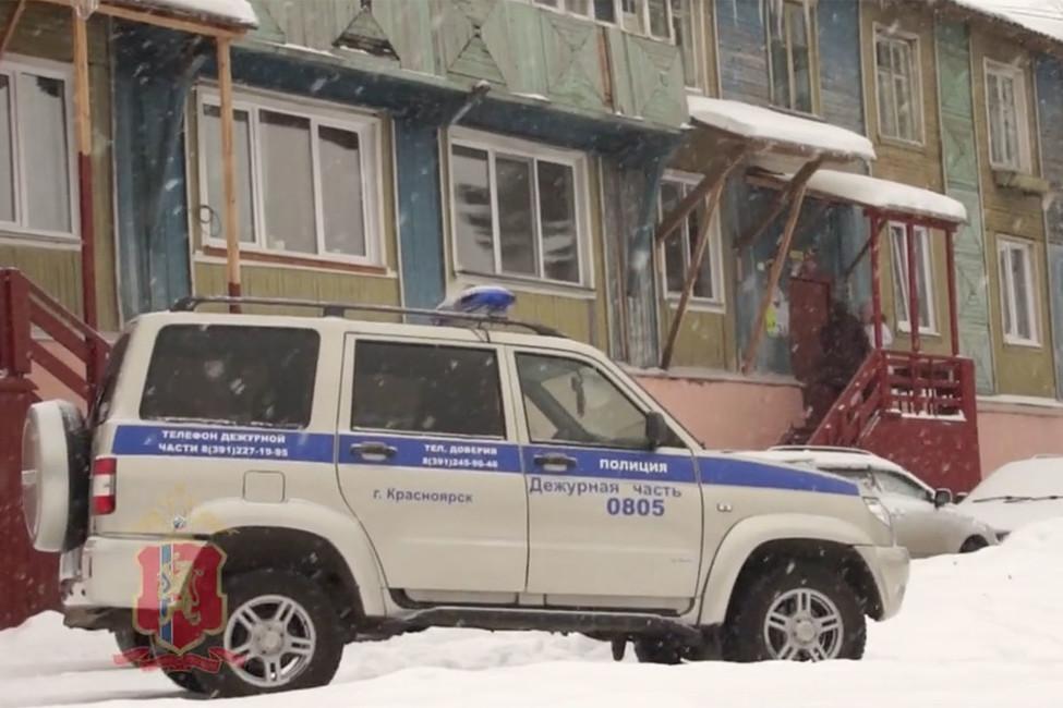 ВКрасноярском крае полицейский погиб, прикрывая собой отвыстрела 19-летнюю девушку