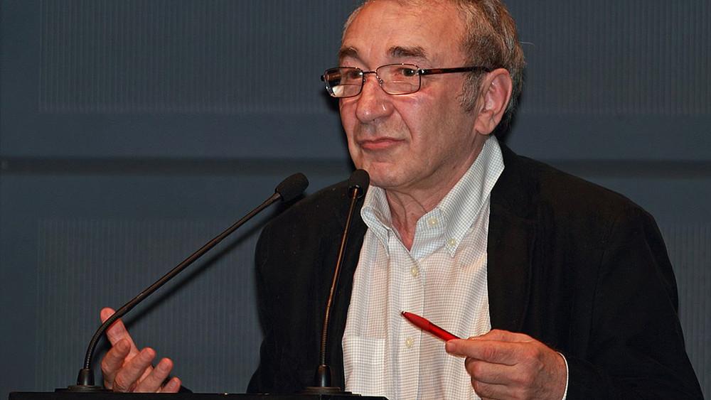 Арсений Рогинский: «Память отерроре— это загнанная вугол память»