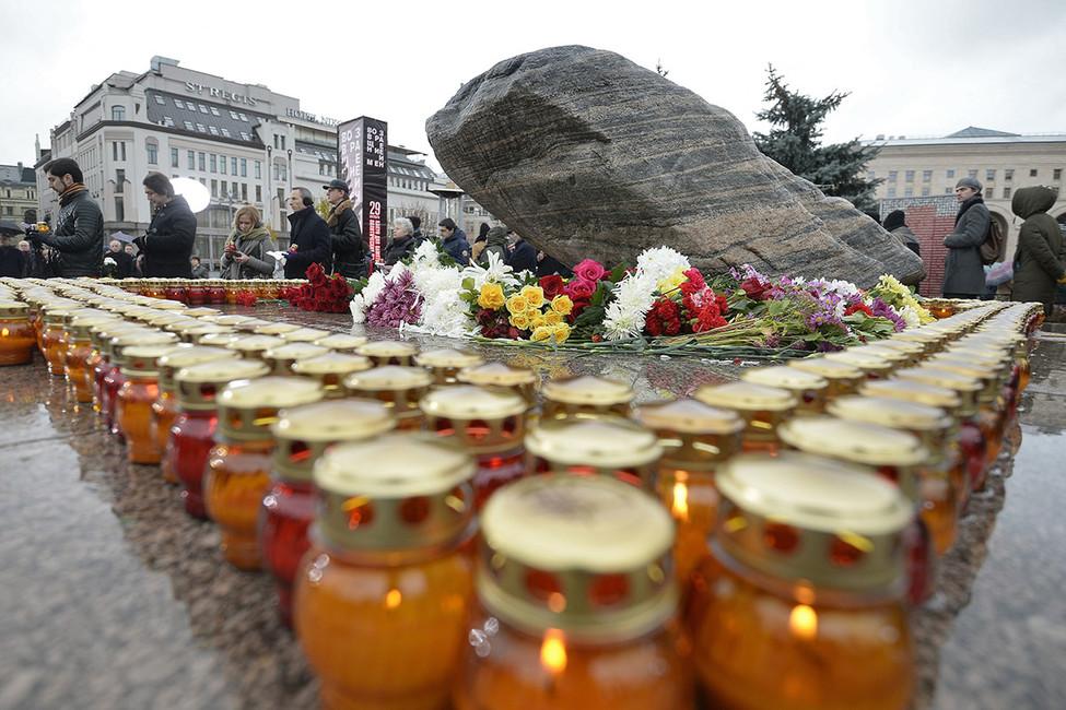 """Зоя Светова: «Заакцию """"Возвращение имен"""" Сене нужно былобы поставить памятник при жизни»"""