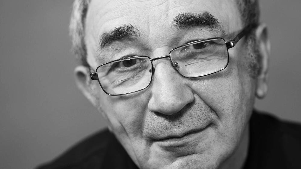 Людмила Улицкая обАрсении Рогинском: «Вкаком-то смысле онибыл «Мемориалом»