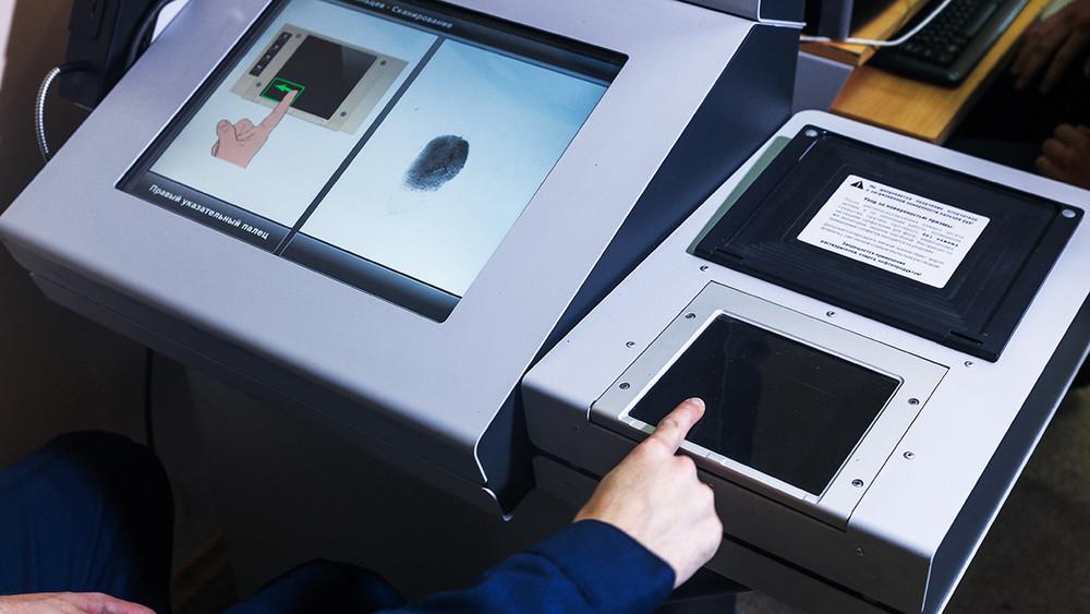Банки дадут силовикам доступ кбиометрическим данным россиян