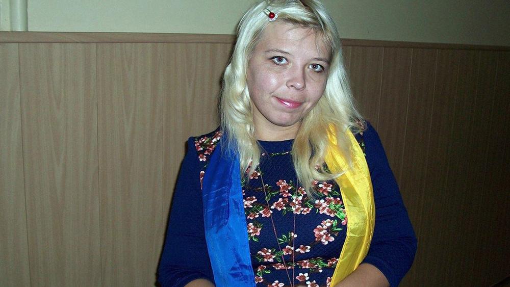 ВКраснодарском крае задержали оппозиционную активистку Полюдову